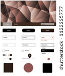 dark pink vector material...
