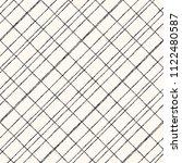 asymmetric  irregular diagonal...   Shutterstock .eps vector #1122480587
