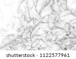 gray and white natural marble... | Shutterstock . vector #1122577961