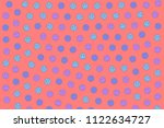 messenger illustration. high... | Shutterstock . vector #1122634727