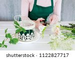 Florist At Work  How To Make...