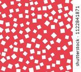 seamless abstract vector... | Shutterstock .eps vector #1122841871