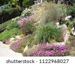 Xeriscape Garden  Flowers And...