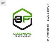 bp logo letter initial ...