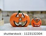 hallowen comes again