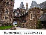 Cochem Imperial Castle  The...