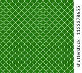 Quatrefoil Seamless Pattern  ...