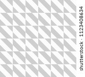 abstract stripe line pattern... | Shutterstock .eps vector #1123408634