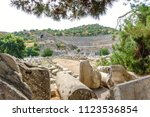 Ephesus  Turkey   June 20  201...