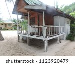 koh phangan  thailand   08 08...   Shutterstock . vector #1123920479
