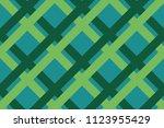 green stripe background.... | Shutterstock .eps vector #1123955429