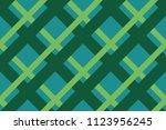 green stripe background.... | Shutterstock .eps vector #1123956245