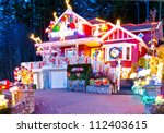 Beautiful Home Decorated And...