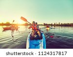 Kayaking And Canoeing With...
