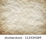 Plastered wall - background or texture - stock photo