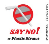 Say No Disposable Plastic...