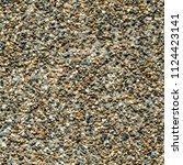 sand wash texture. architecture ... | Shutterstock . vector #1124423141