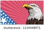 Illustration Of North American...