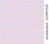 Seamless Pink   Blue Pattern