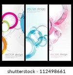 vector design   Shutterstock .eps vector #112498661