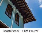 gabrovo  bulgaria   may 12 ... | Shutterstock . vector #1125148799