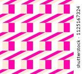 seamless abstract vector...   Shutterstock .eps vector #1125167324