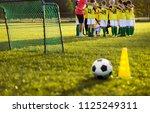 Soccer Football Training For...
