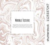grey  black  white marble... | Shutterstock .eps vector #1125337247