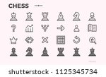 chess icons for mobile app....