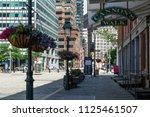 new york  ny   usa   jun 25... | Shutterstock . vector #1125461507