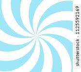 sunlight abstract background. ... | Shutterstock .eps vector #1125592169