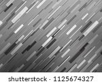light silver  gray vector... | Shutterstock .eps vector #1125674327