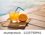 close up of screwdriver... | Shutterstock . vector #1125750941