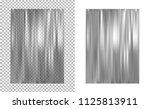realistic transparent vector... | Shutterstock .eps vector #1125813911