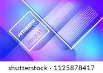 bright vector composition...   Shutterstock .eps vector #1125878417