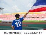 bangkok thailand   sep14  2017  ... | Shutterstock . vector #1126333457