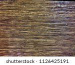 table rough surface wood.... | Shutterstock . vector #1126425191