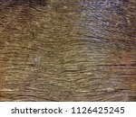 table rough surface wood.... | Shutterstock . vector #1126425245