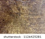 table rough surface wood.... | Shutterstock . vector #1126425281