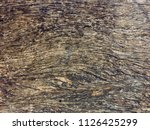 table rough surface wood.... | Shutterstock . vector #1126425299