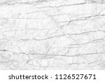 white marble texture with...   Shutterstock . vector #1126527671