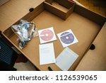 london  united kingdom   jun 15 ... | Shutterstock . vector #1126539065