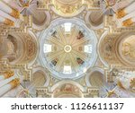 freystadt   germany   july 2nd  ... | Shutterstock . vector #1126611137