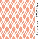 the geometric pattern with wavy ... | Shutterstock .eps vector #1126693475