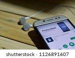 bekasi  west java  indonesia....   Shutterstock . vector #1126891607
