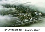 3d building | Shutterstock . vector #112701634
