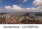natal   rio grande do norte  ...   Shutterstock . vector #1127089241