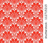 Vintage Seamless Pattern. Eps ...