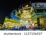 bangkok  thailand   march 19 ... | Shutterstock . vector #1127156537