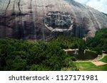 Stone Mountain   Near Atlanta ...